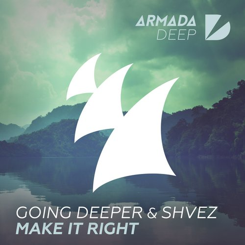 Going Deeper, SHVEZ - Make It Right [ARDP 096A]